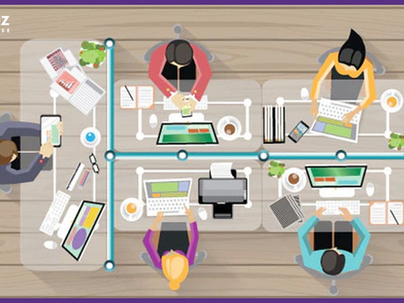 How to be More Productive in a Coworking Space