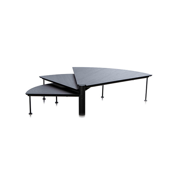 mesa de centro Leque