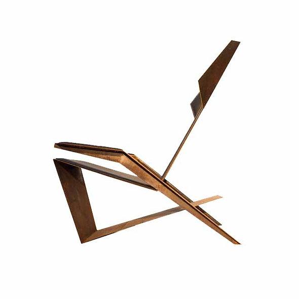 poltrona Origami