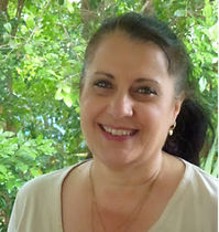 Ms. Maria Madsen MBIS