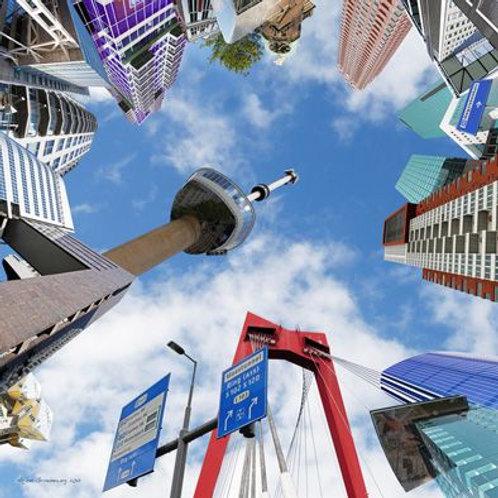 Rotterdam Sky High