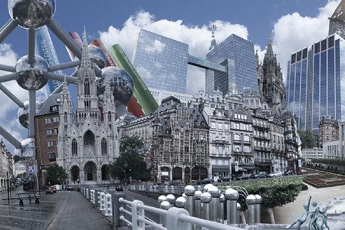 Brussel City
