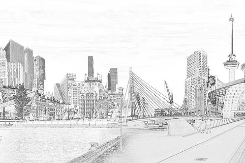 Rotterdam Riversite