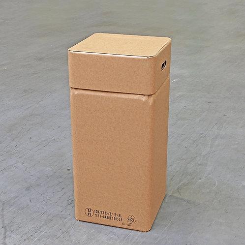 Kartonnen opberg- voorraadbox