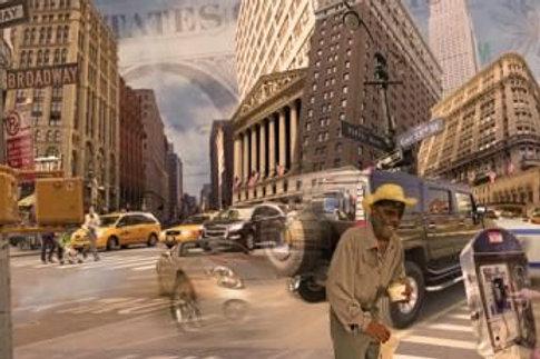 New York Streetlife