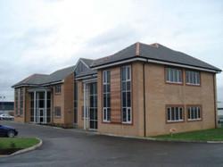 Lodge Park House