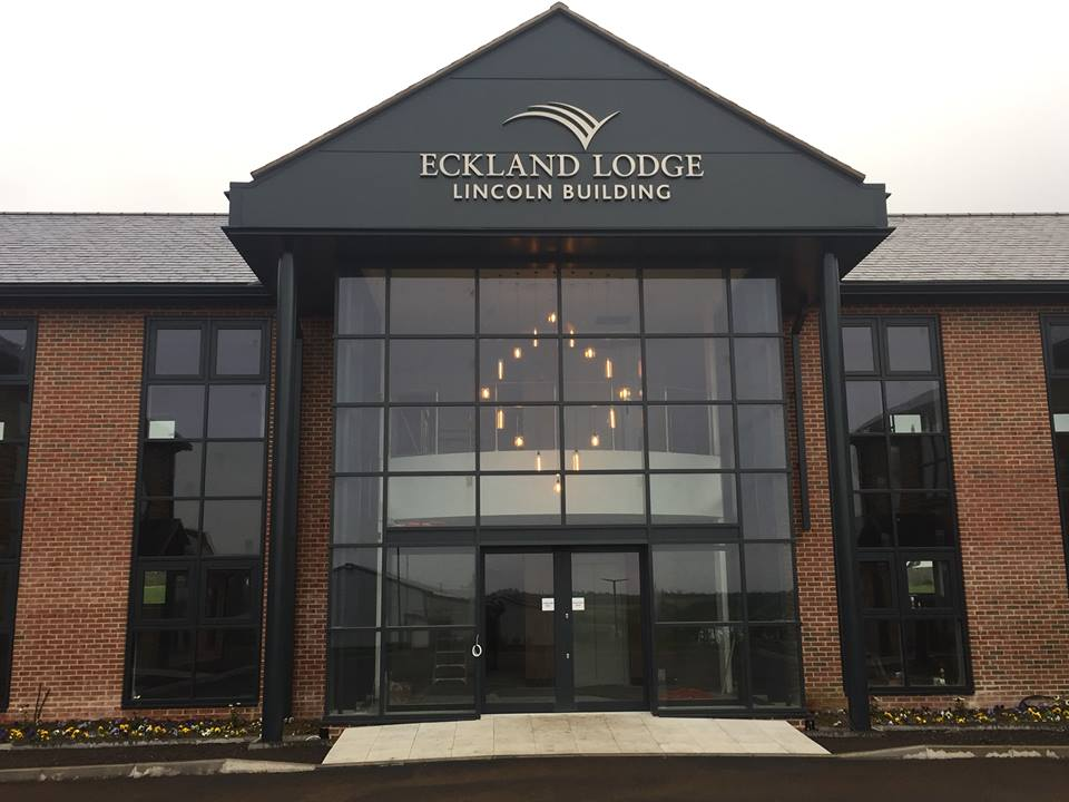 Eckland Lodge Business Park