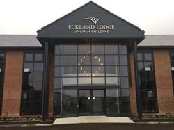 Eckland Lodge Business Park