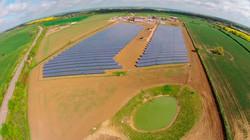 Solar Park, Eckland Lodge