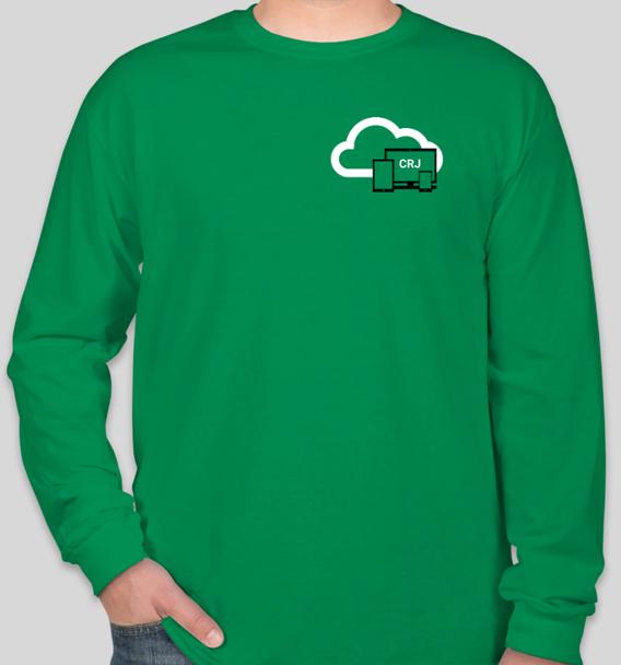 Green LS front