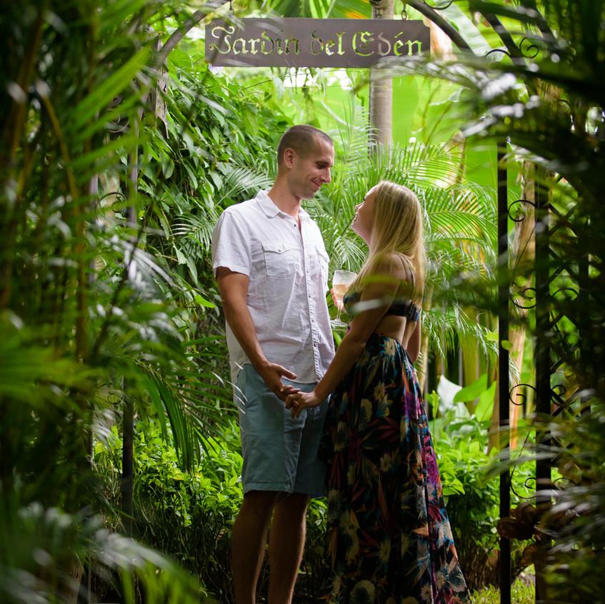Planning a wedding in Tamarindo Costa Rica