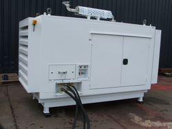 NESL Hydraulic Power Pack
