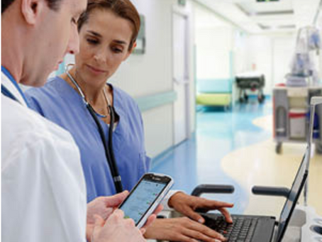 RTLS applications grow with hospital data needs