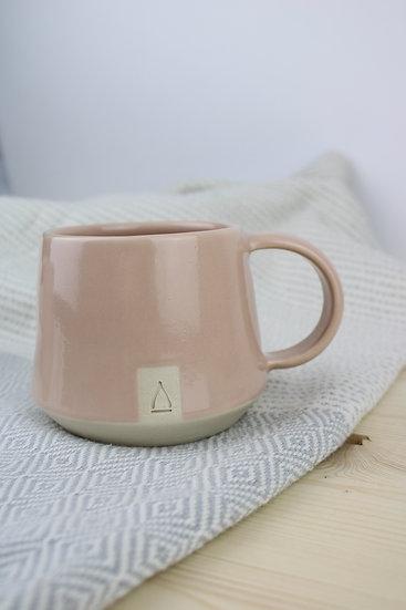 Mug  |  Blush Pink