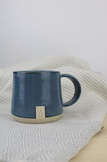 Mug  |  Beautiful Blue