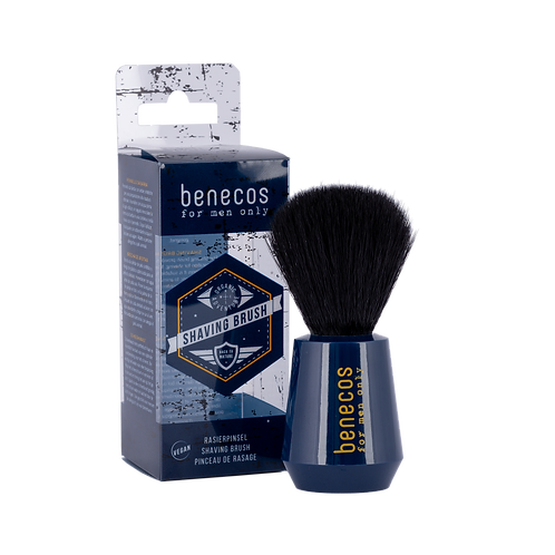 Benecos For Men Shaving Brush