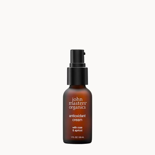John Masters Organics Antioxidant Cream with rose & apricot