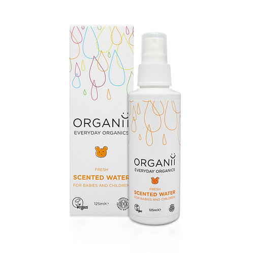 ORGANii Scented Water (for babies & children)