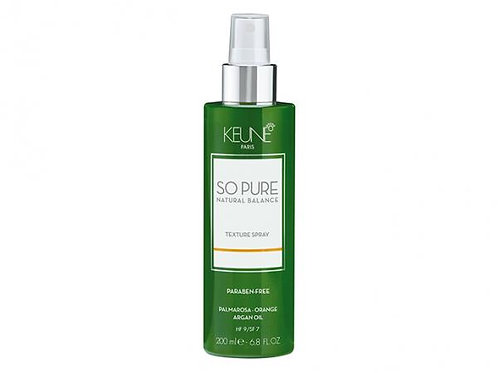 Keune So Pure Texture Spray