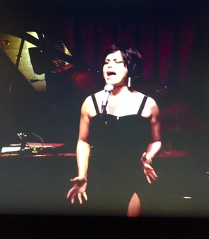 I'm Still Here: A Tribute to Eartha Kitt Cabaret