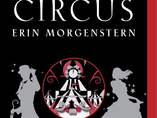 Review: The Night Circus