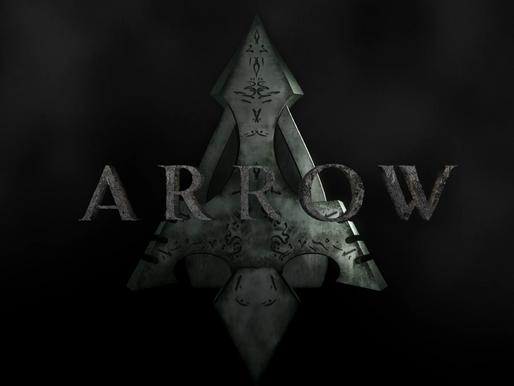 Arrowverse 4: The League's Torment