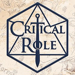 Top Five Critical Role Ships