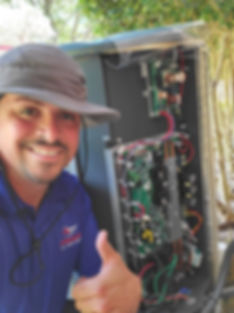 Prime AC and Heat Air Conditioning Inverter Specialist
