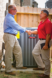Prime AC and Heat Air Conditioning Free Estimates