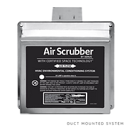 Air Scrubber Prime AC and Heat