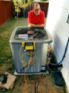 Prime AC and Heat | Heat Pump Installation