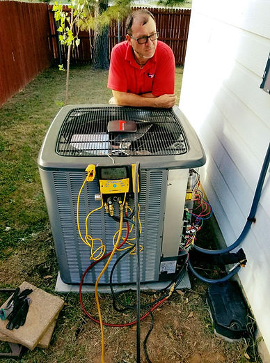 Prime AC and Heat | Heat Pump Installation