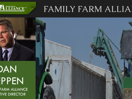 """""""Inside the Alliance"""" with Executive Director Dan Keppen"""