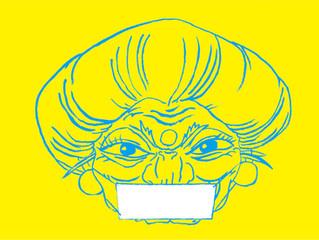 """7月22日(水)から愛知県美術館ギャラリーにて『ジブリの""""大じゃない""""博覧会』開催決定!"""