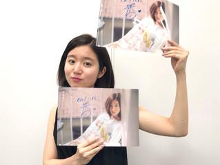 7/8(水)にニューアルバム「ノーメイク、ストーリー」をリリースする杏沙子さんにchスタッフがZoomインタビュー!