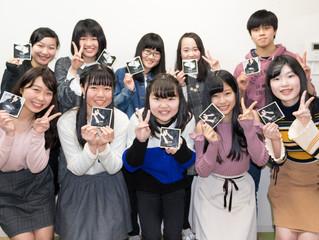 【高校生インタビュー】家入レオさんから素敵なサプライズが…!