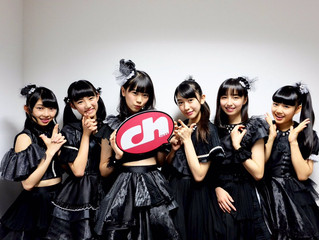 ときめき♡宣伝部のメンバー6人のサイン入りチェキプレゼント!
