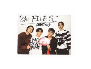 【プレゼント🎁】FANTASTICS from EXILE TRIBEのサイン入りチェキを1名様にプレゼント!