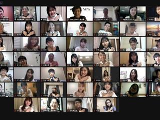 学校総選挙×ch FILES「環境にまつわるオンライン会議」を開催しました。