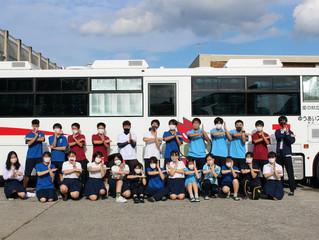 献血イベントを開催した愛知県立千種高等学校に取材しました。