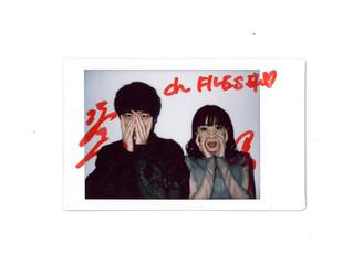 【プレゼント🎁】映画『仮面病棟』坂口健太郎さん永野芽郁さんのサイン入りチェキを1名様にプレゼント!