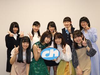 映画『羊と鋼の森』に出演する上白石萌音・萌歌姉妹に高校生がインタビュー!