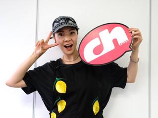 【プレゼント🎁】Chocomooさんサイン入りチェキを1名様にプレゼント!