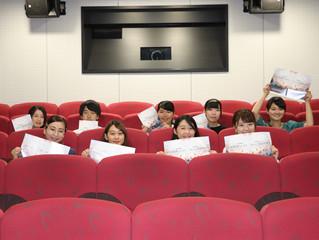 【追記あり】映画『HELLO WORLD』試写会にchスタッフが参加してきました!