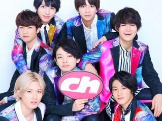 【プレゼント🎁】11/6に結成5周年を迎えるM!LKのサイン入りチェキを1名様にプレゼント!