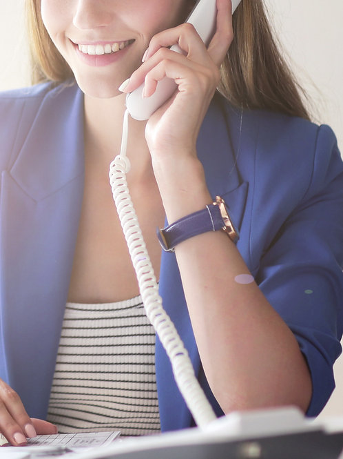 Telefonische Basisberatung Patientenvorsorge