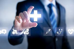 Unternehmen gesundheit AdobeStock_270761