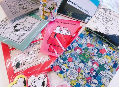 本日6/22(土)より開幕!名古屋市博物館「スヌーピーミュージアム展」