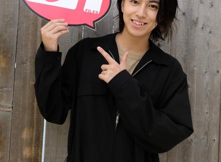 【プレゼント🎁】松尾太陽さんサイン入りチェキを1名様にプレゼント!