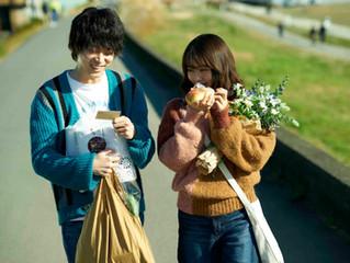 【プレゼント🎁】映画『花束みたいな恋をした』「はな恋」ステッカー